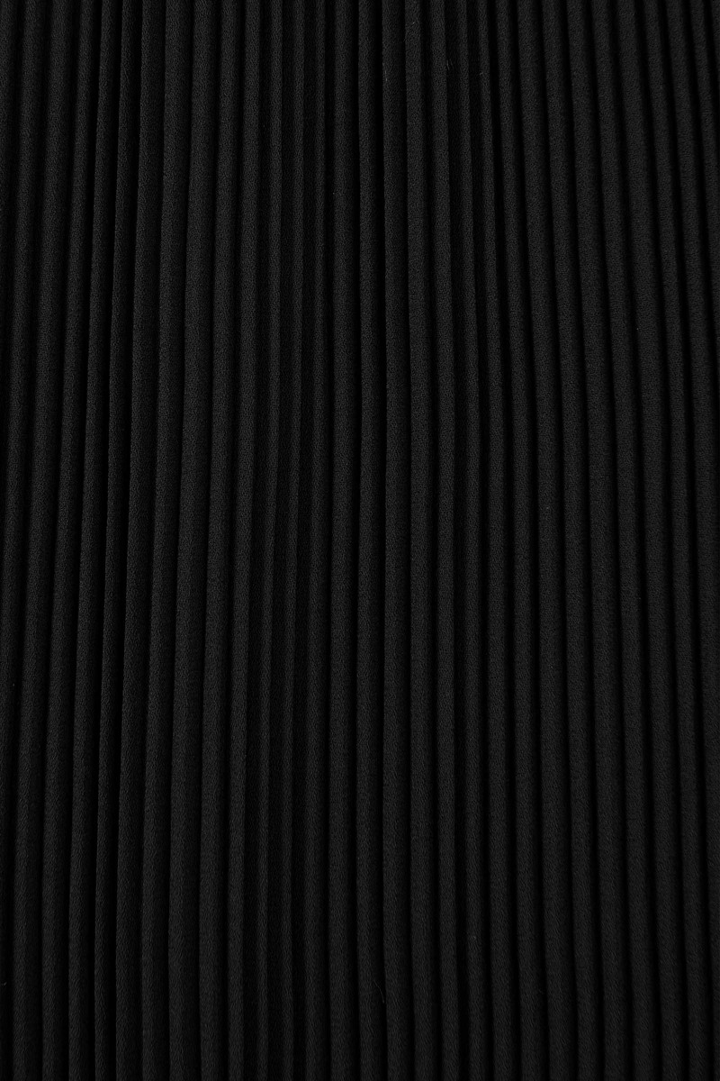 Dress 2517 Black 7
