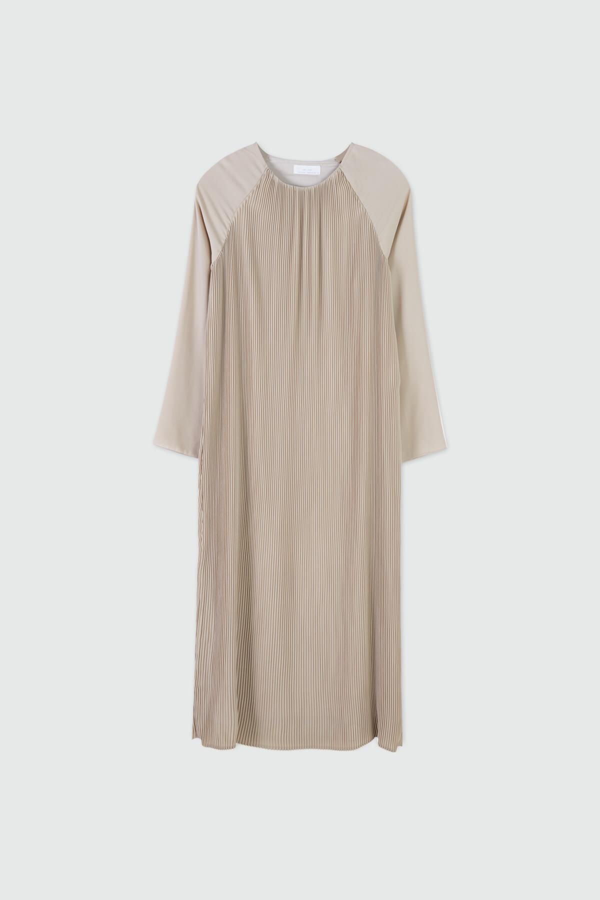 Dress 2517 Champagne 8