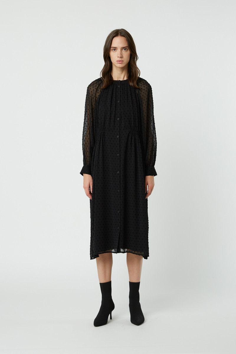 Dress 2613 Black 1
