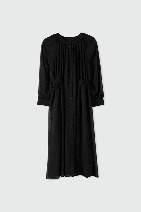 Dress 2613 Black 5