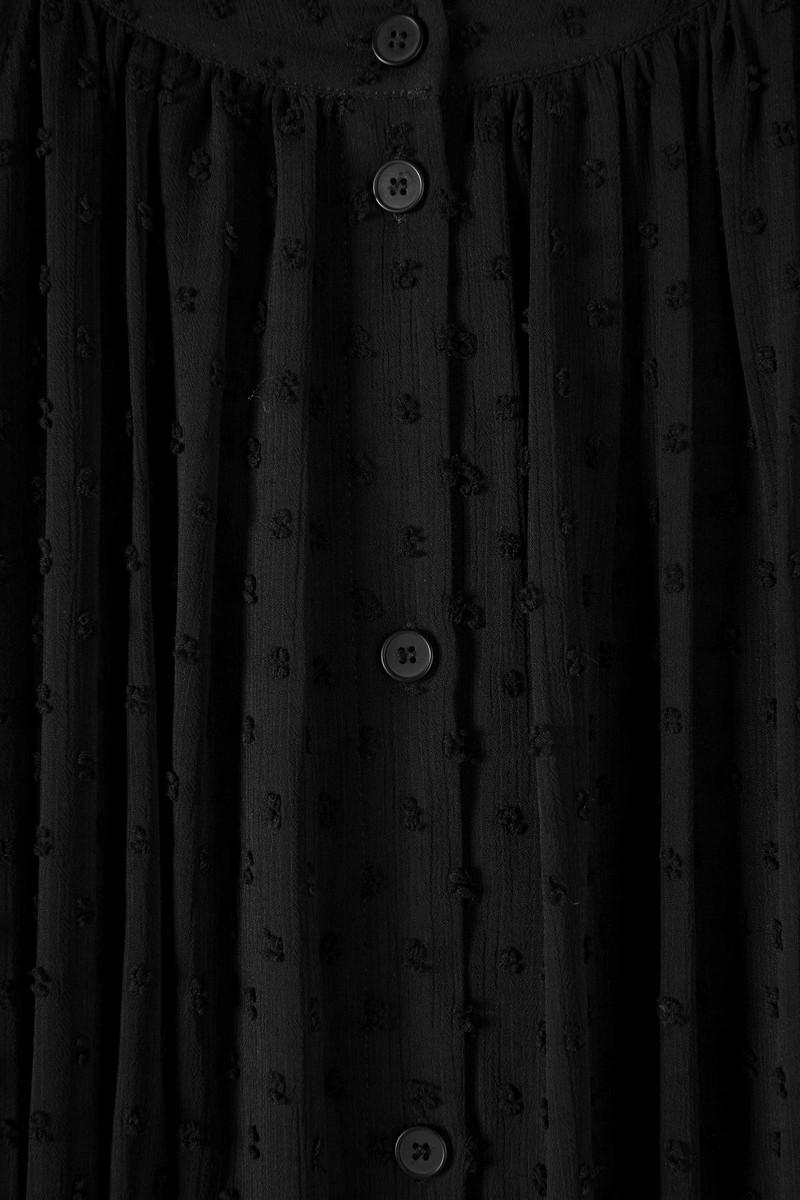 Dress 2613 Black 6