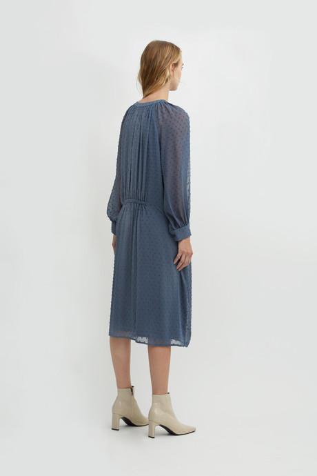 Dress 2613 Blue 10