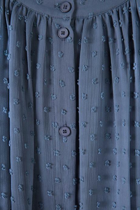 Dress 2613 Blue 12