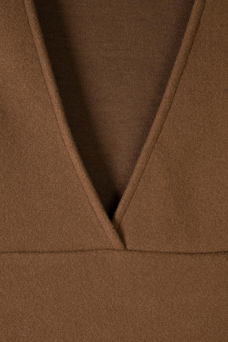 Dress 2760 Brown 6