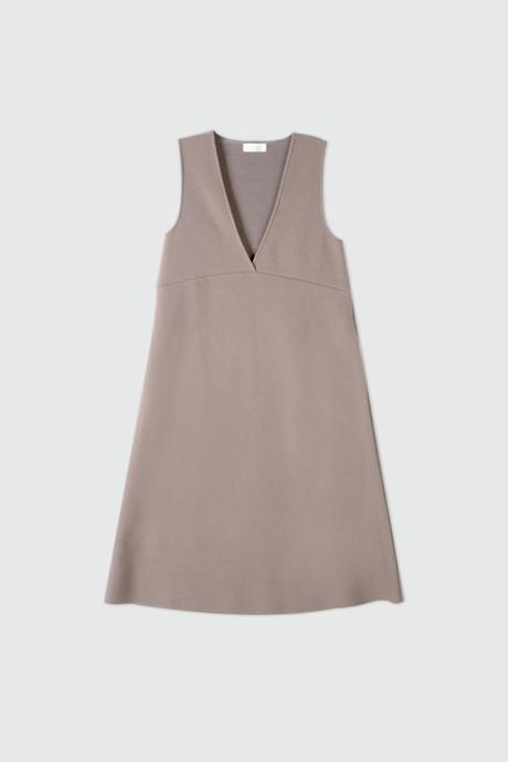 Dress 2760 Taupe 13