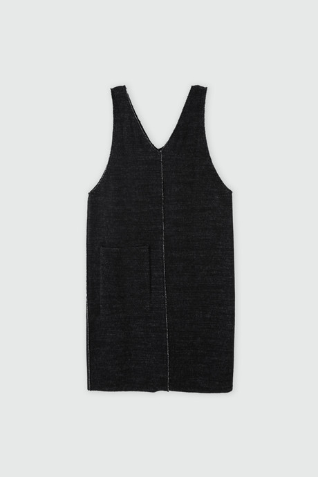 Dress 3039 Black 7