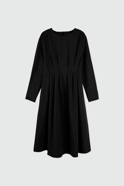Dress 3081 Black 6