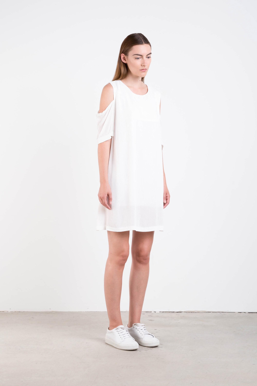 Dress FE5 Cream 5