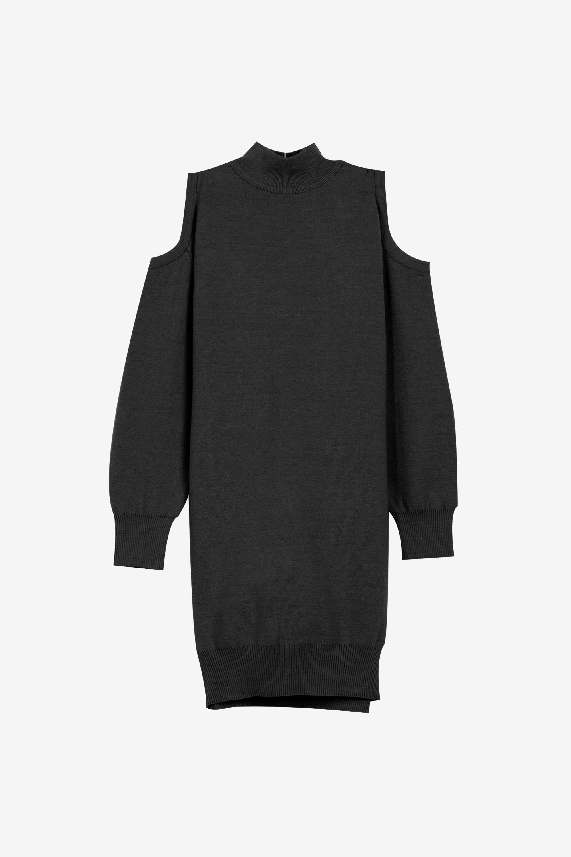 Dress G08 Black 7