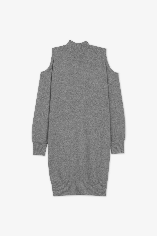 Dress G08 Gray 8