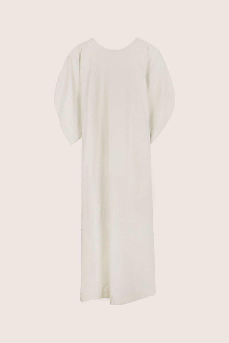 Dress H267 Beige 9