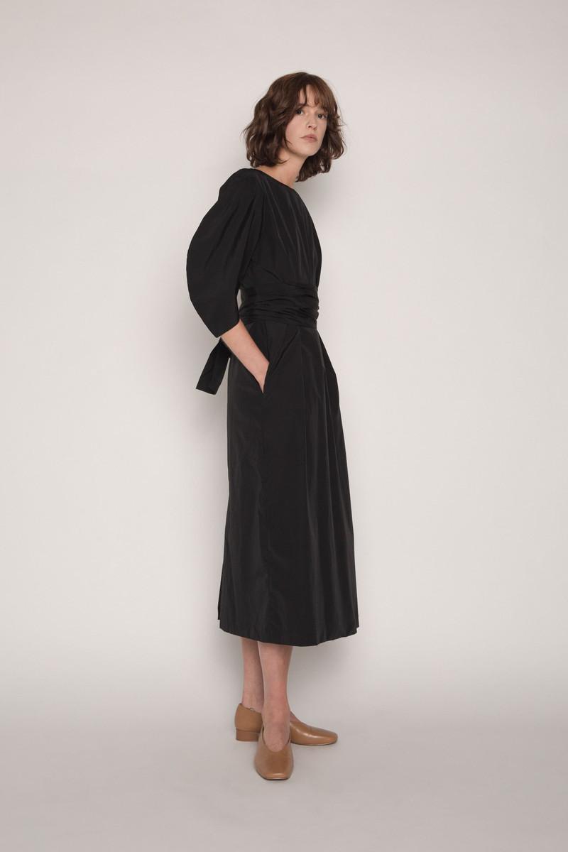 Dress H267 Black 5