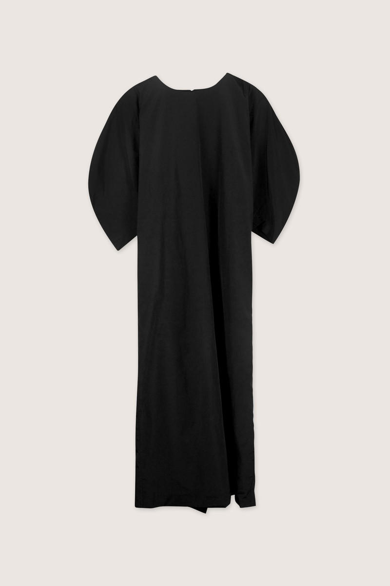 Dress H267 Black 7