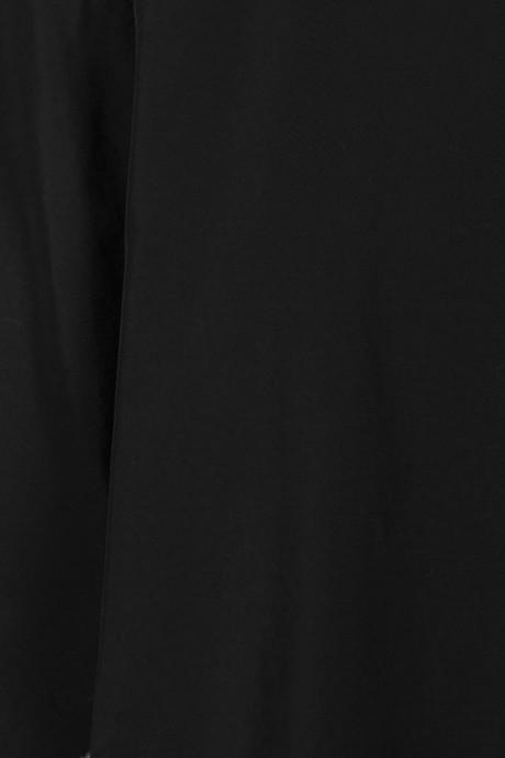 Dress H267 Black 8