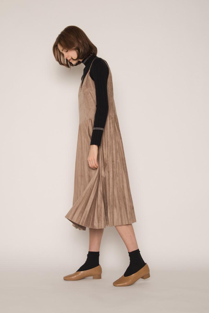 Dress H290 Beige 3