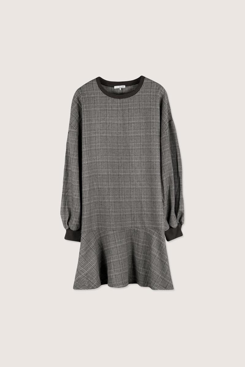 Dress H298 Black 5