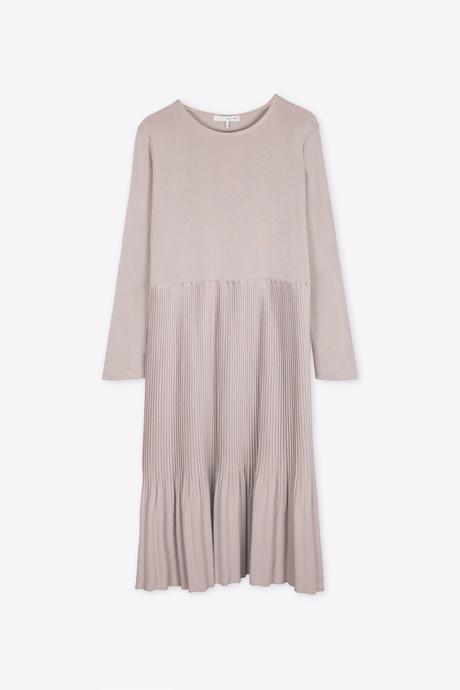 Dress H378 Beige 5