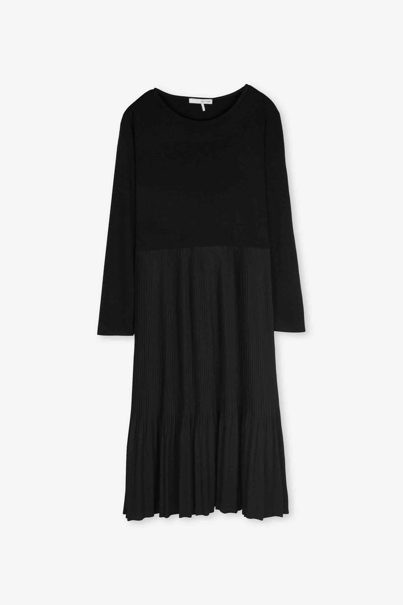 Dress H378 Black 7