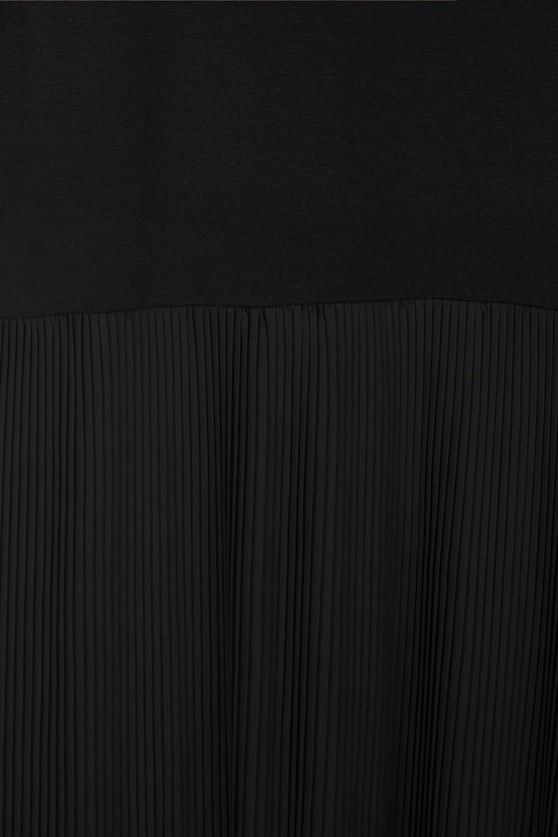 Dress H378 Black 8