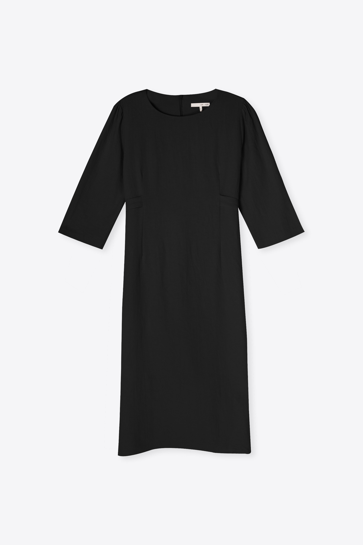 Dress H393 Black 7
