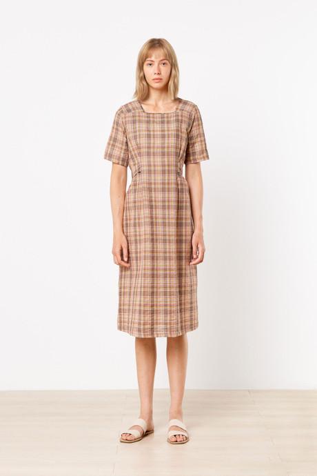 Dress H431