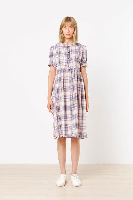 Dress H432