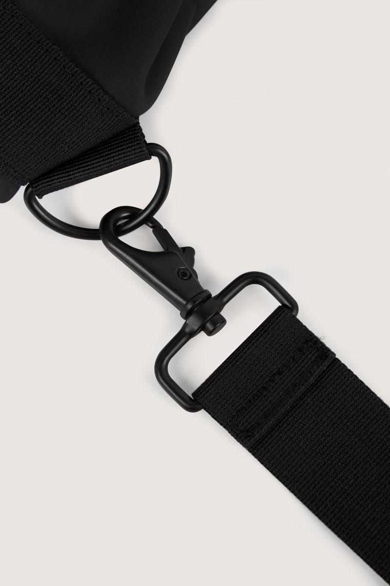 Duffle Bag 1500 Black 2
