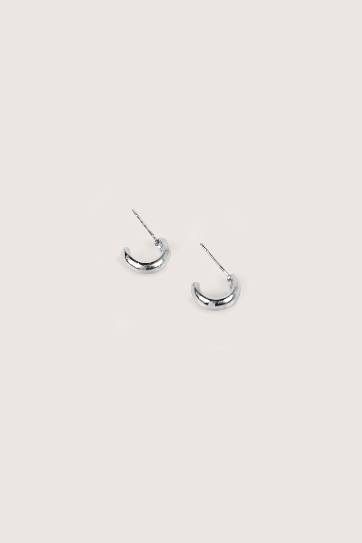 Earring 1866 Silver 3