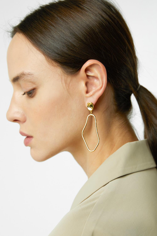Earring 2730