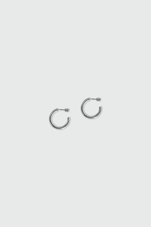 Earring 29922019 Silver 2