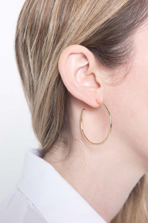 Earring 91046 Gold 7