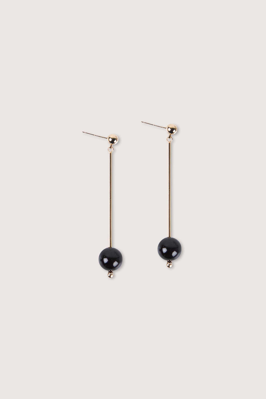 Earring H258