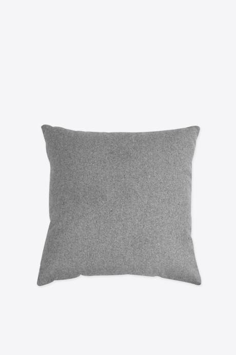 felt throw pillow 2336 | oak + fort Where to Get Throw Pillows