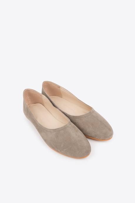 Flat H007 Light Gray 9