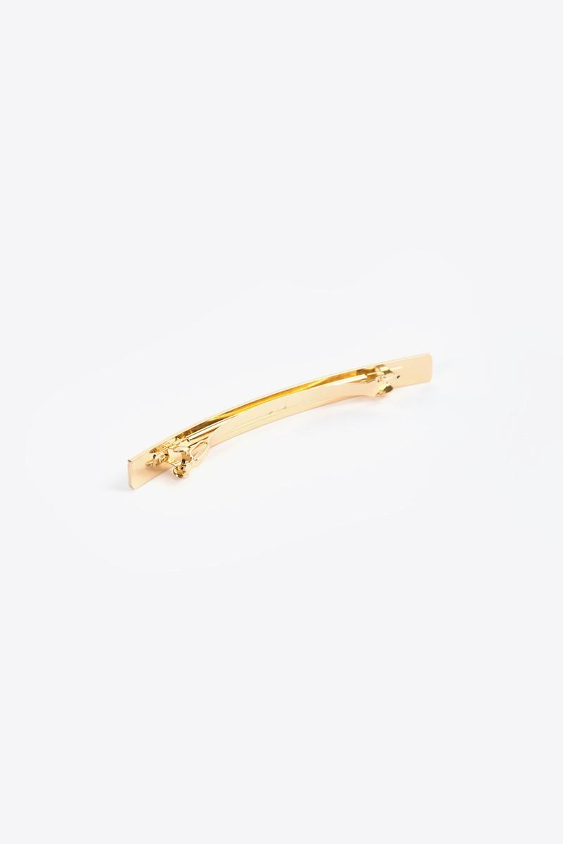 Hair Clip 94022 Gold 2