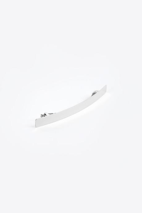 Hair Clip 94022 Silver 3