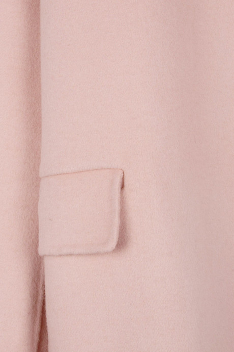 Handmade Coat 1580 Pink 8