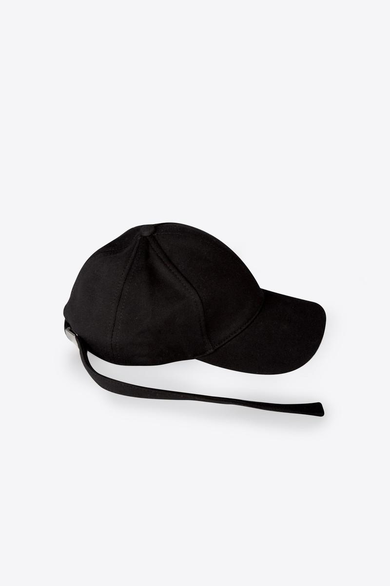 Hat 1705 Black 1