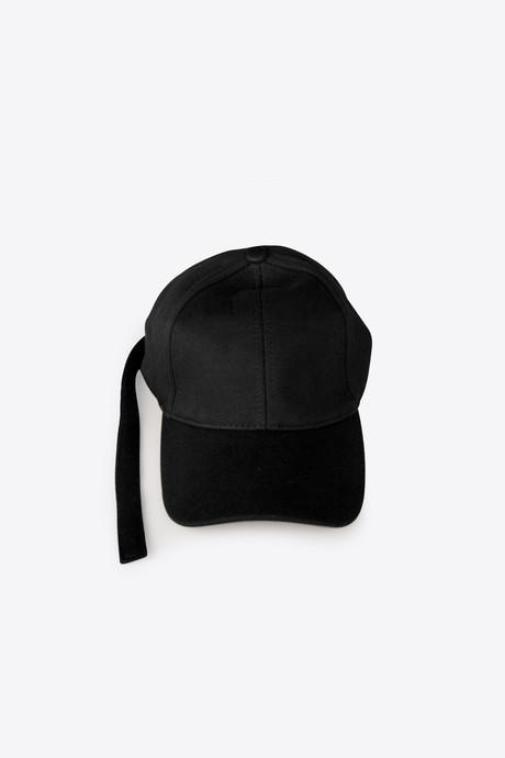 Hat 1705 Black 2