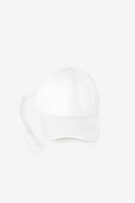 Hat 1705 White 4