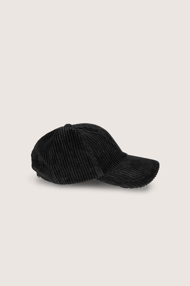 Hat H018 Black 3