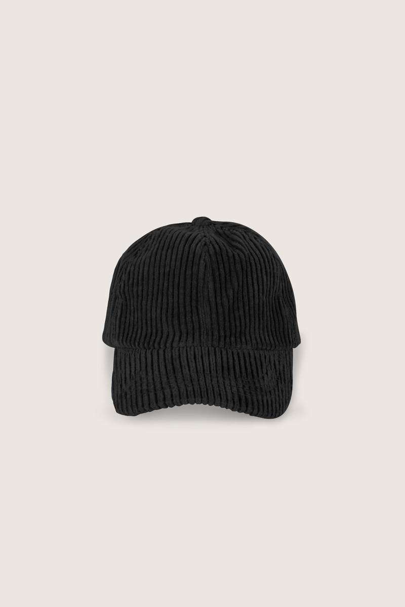 Hat H018 Black 4