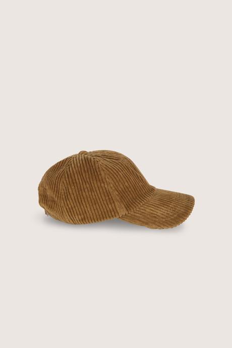 Hat H018 Brown 1