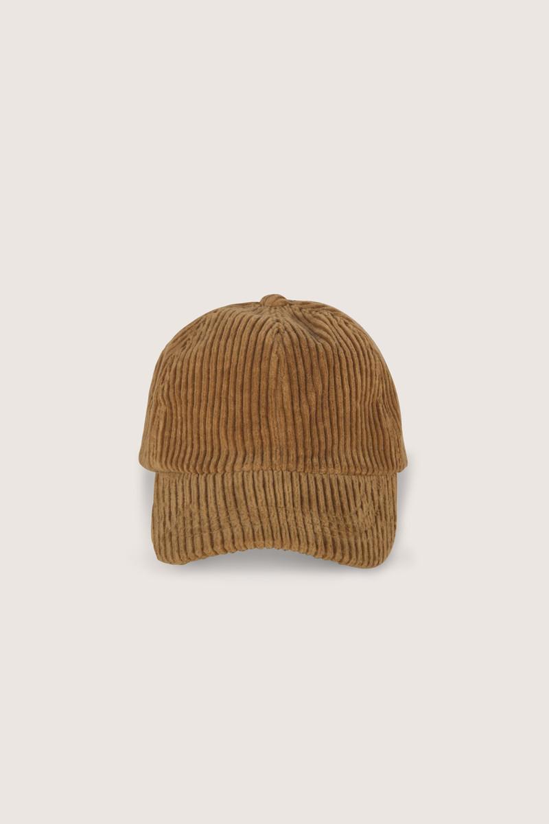 Hat H018 Brown 2