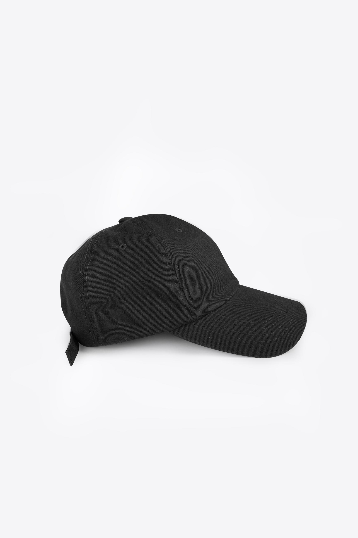 Hat H030 Black 7
