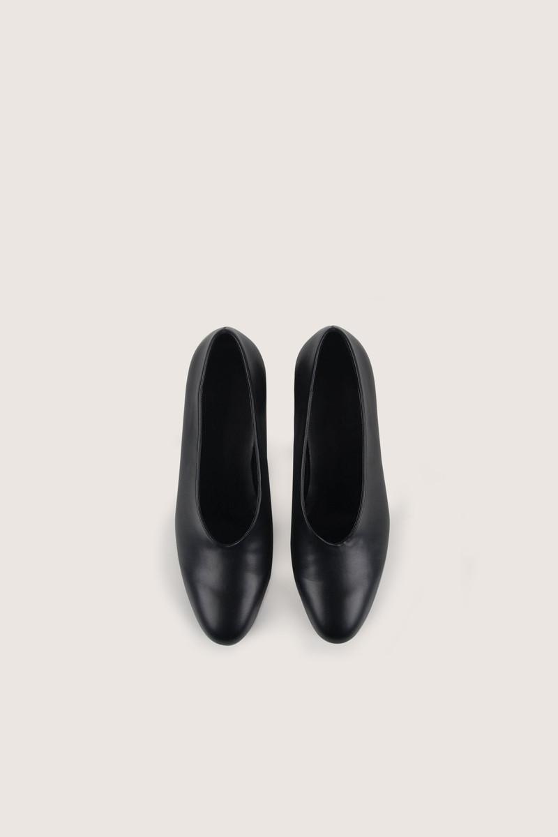 Heel 1509 Black 2