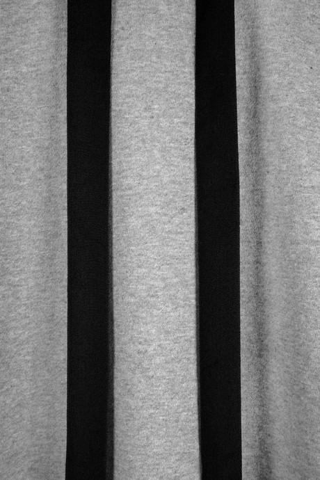 Hooded Tunic G013 Gray 13