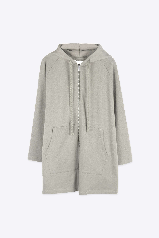Hoodie 1432 Gray 5