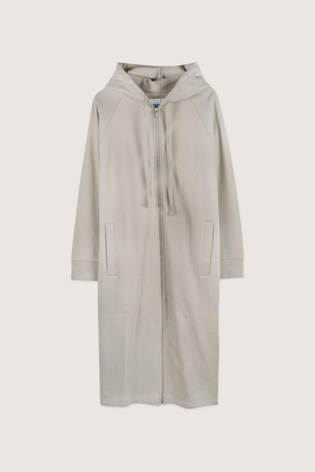 Hoodie 1880 Gray 7