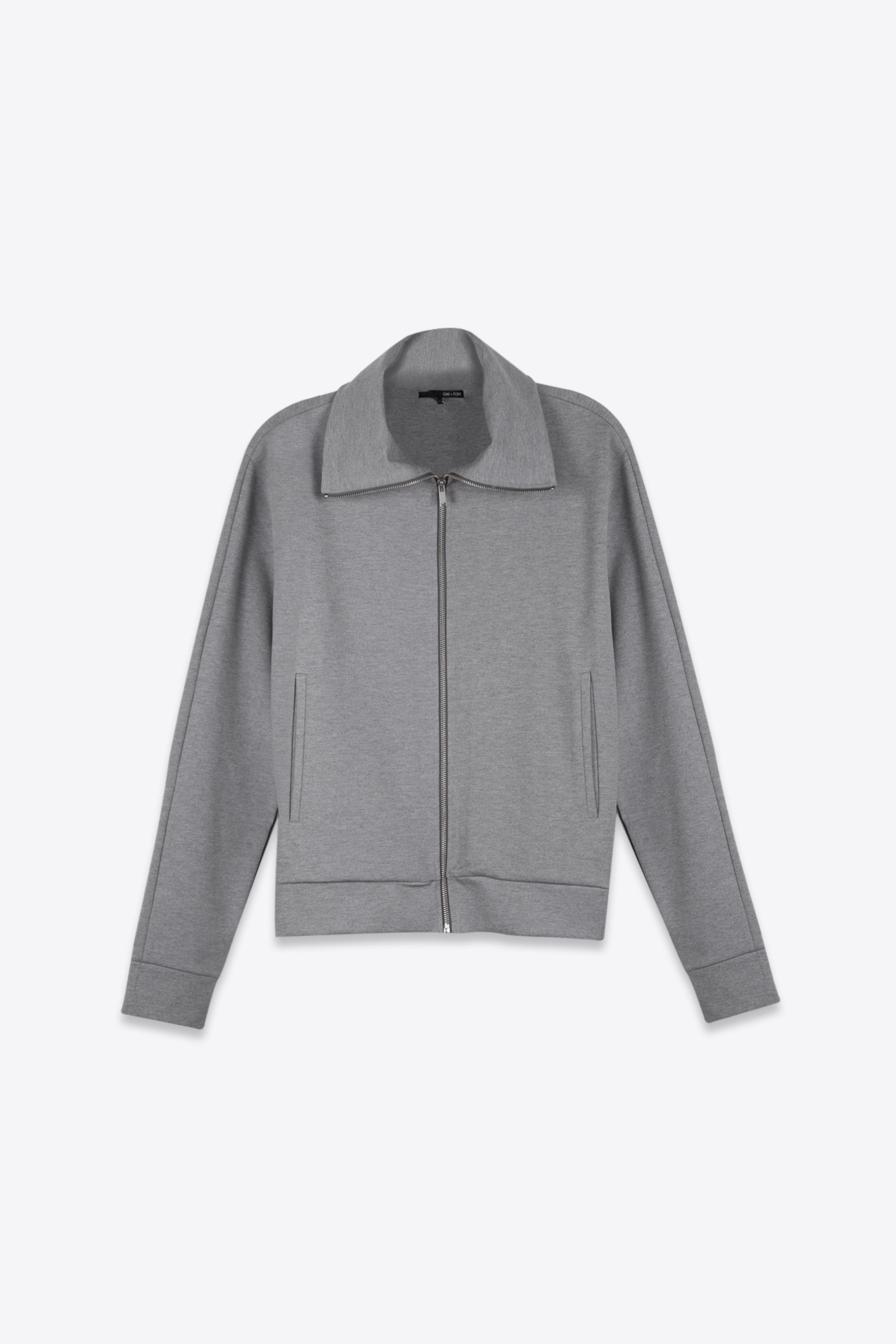 Jacket 1031 Gray Mix 6